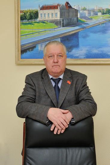 Цветков Михаил Юрьевич